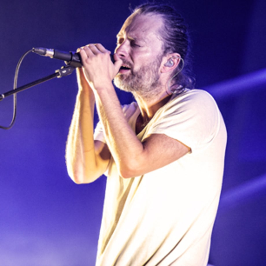 Atoms for Peace,