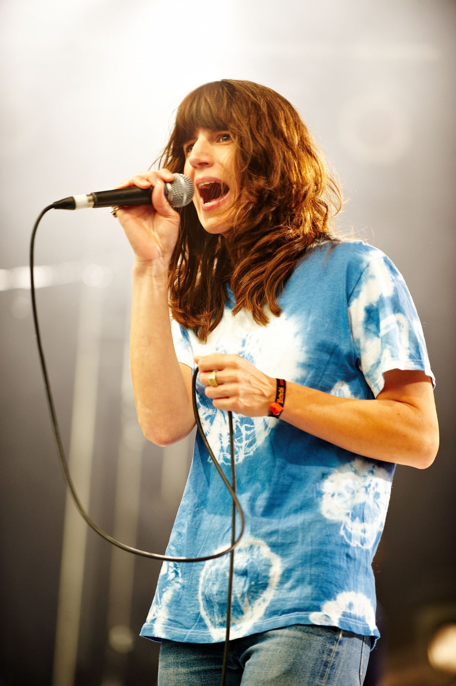 "Eleanor Friedberger, ""Stare at the Sun"""