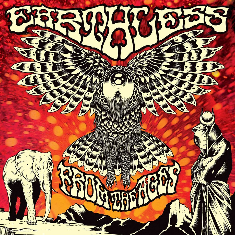 Earthless, 'From the Ages'