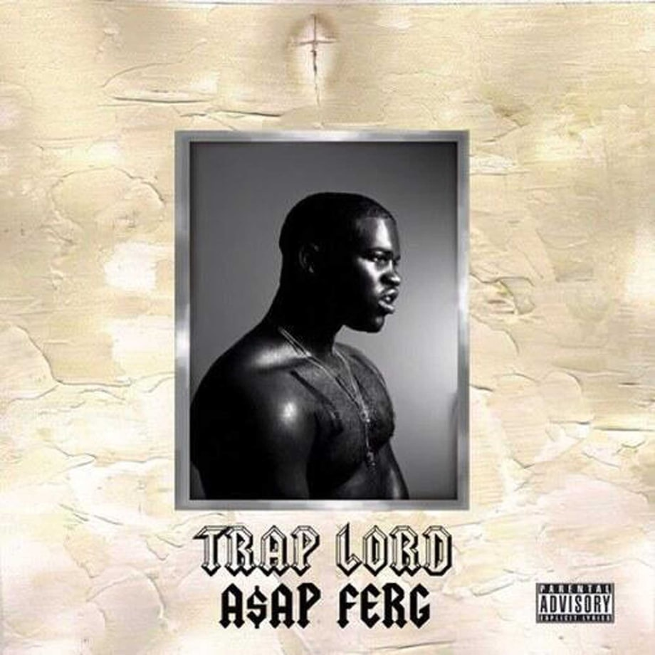 A$AP Ferg, 'Trap Lord'