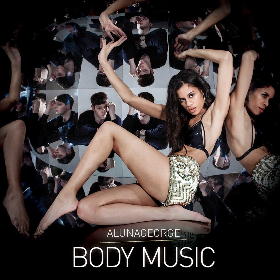 AlunaGeorge, 'Body Music'