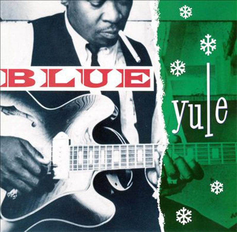 Various Artists, 'Blue Yule'
