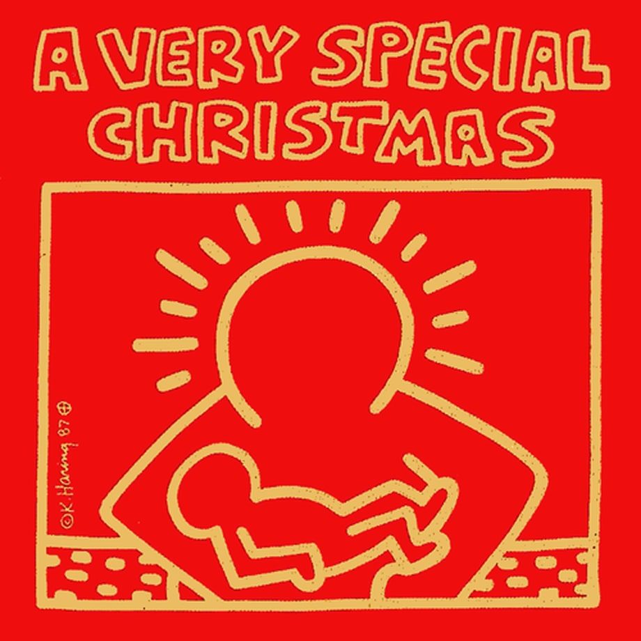 Various Artists, 'A Very Special Christmas'