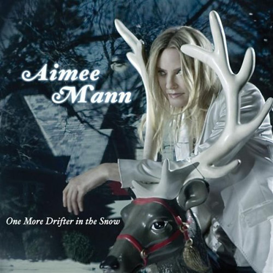 Aimee Mann, 'One More Drifter in the Snow'