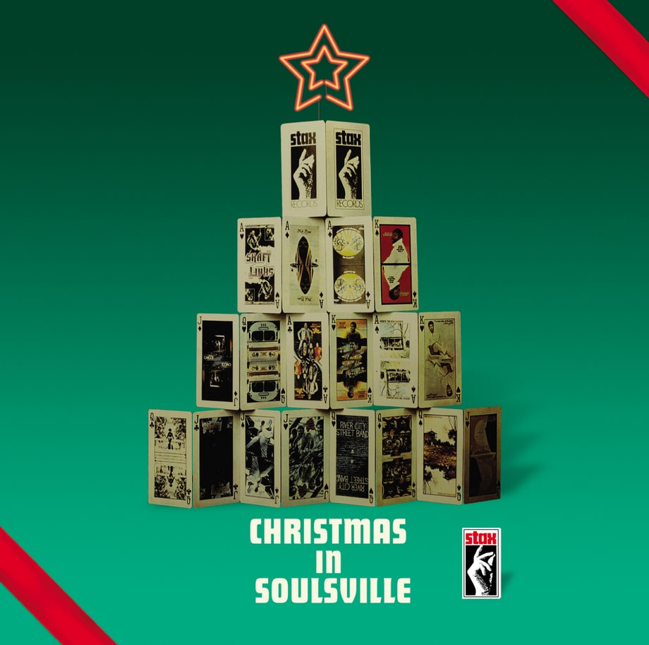 Various Artists, 'Christmas in Soulsville'