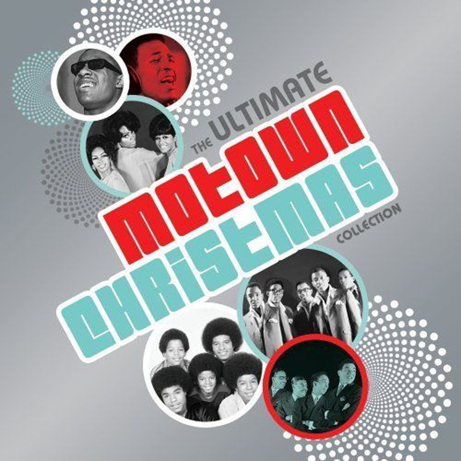 'The Ultimate Motown Christmas Collection'