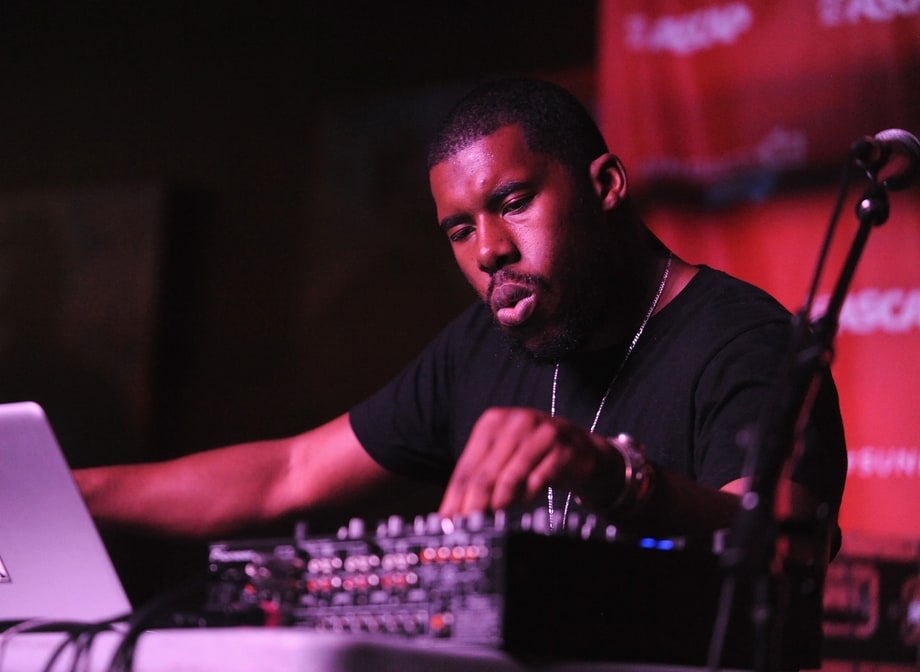Flying Lotus, 'Grand Theft Auto V'