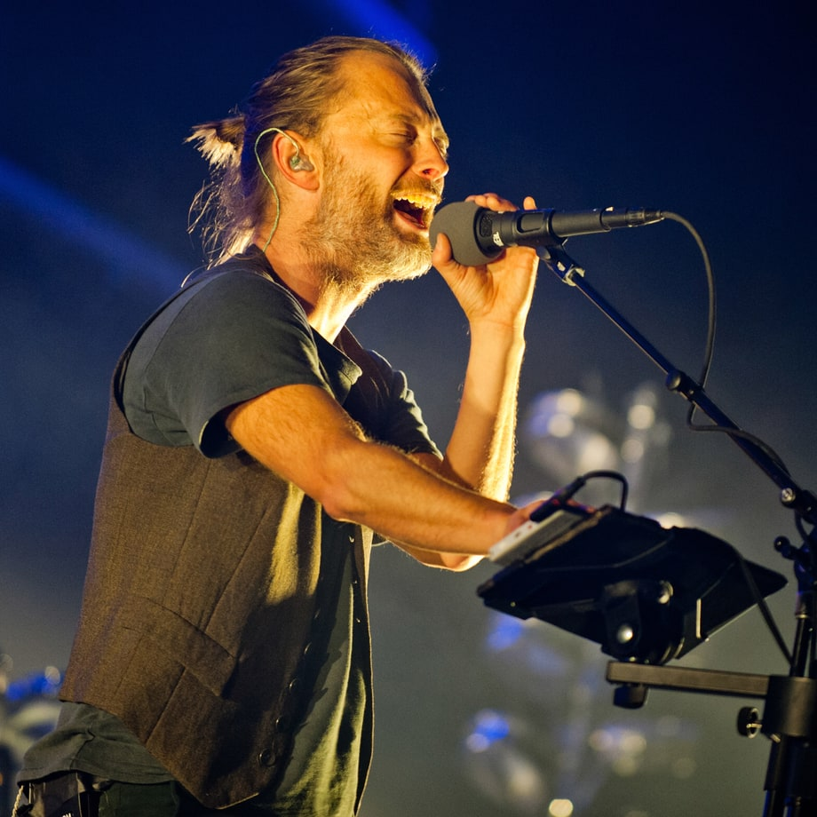 Atoms for Peace, 'Essential Mix'