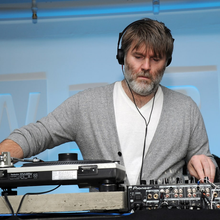 James Murphy, 'Live at 12 Years of DFA Records'