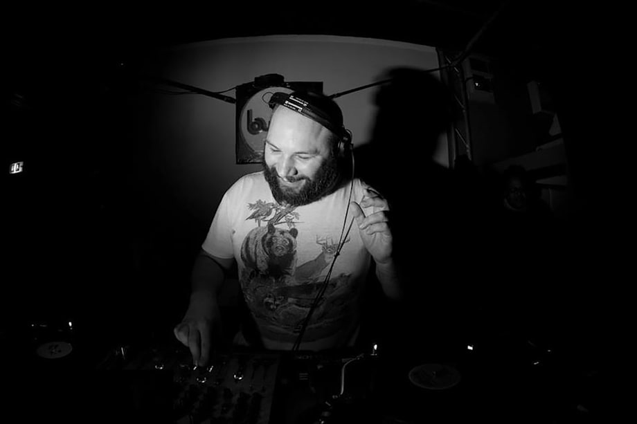 Prosumer, '60 Minute Boiler Room Mix'