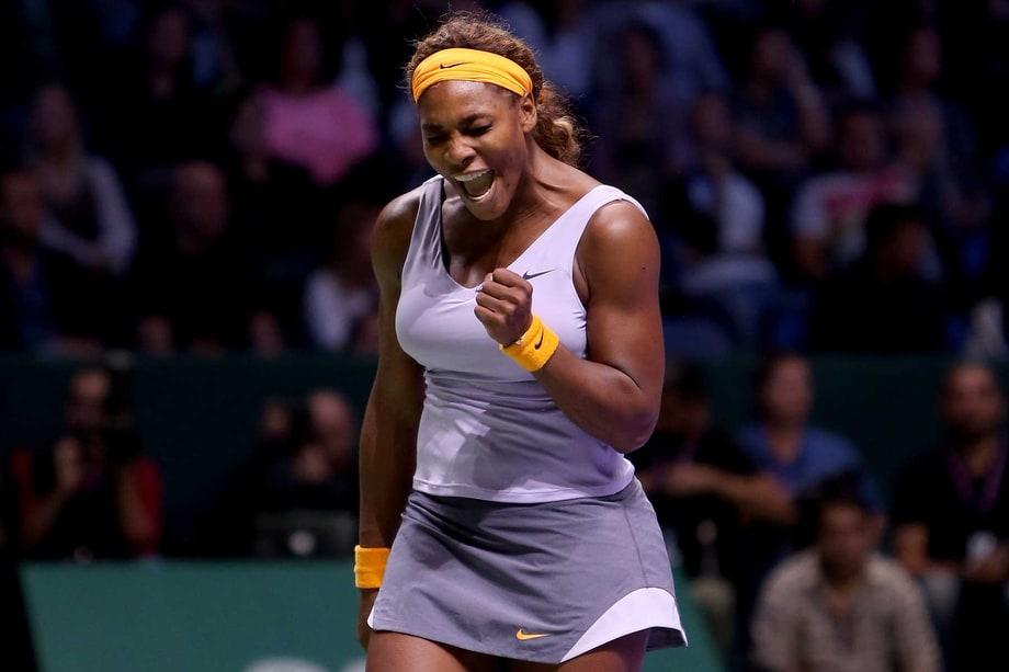 Serena Williams' Steubenville Comments