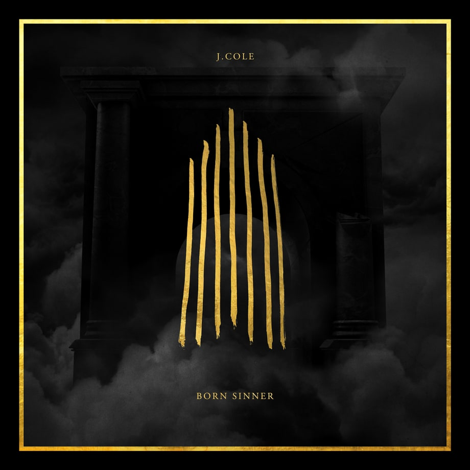 J. Cole, 'Born Sinner'