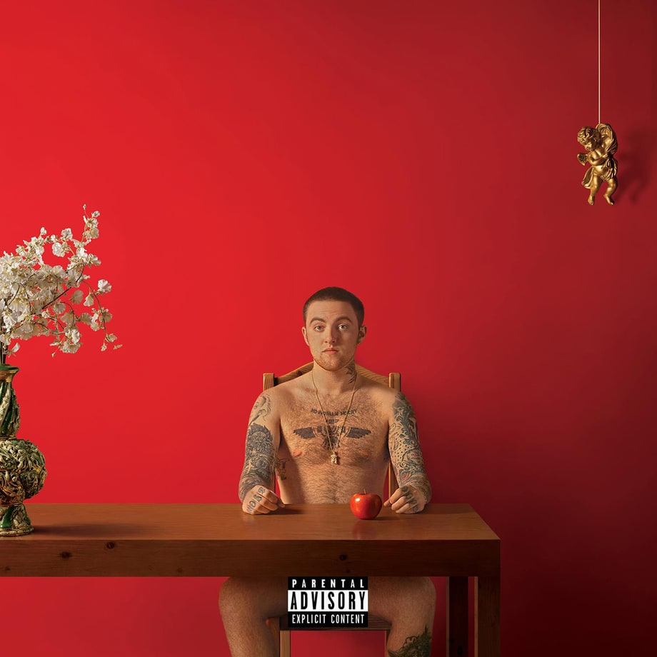 Mac Miller, 'Watching Movies With the Sound Off'