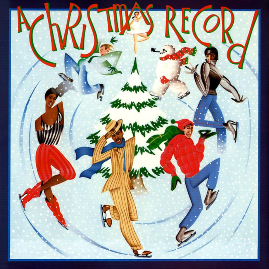 Various Artists, 'A Christmas Record'