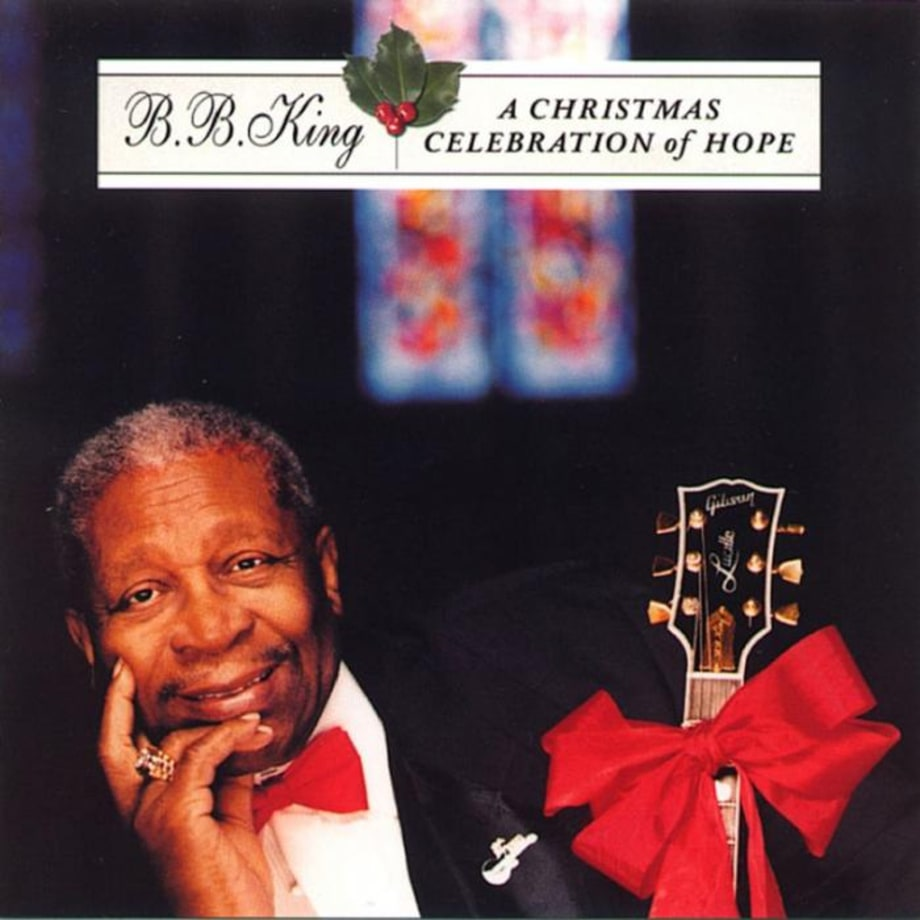B.B. King, 'A Christmas Celebration of Hope'