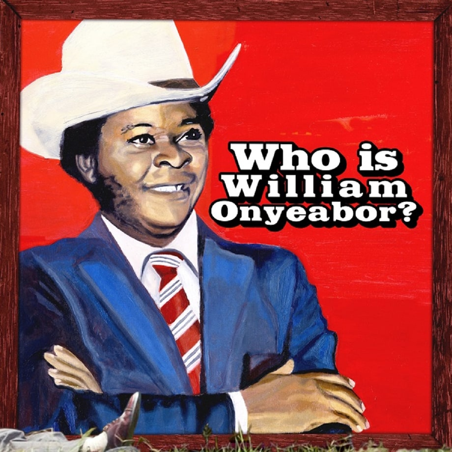 William Onyeabor, 'World Psychedelic Classics 5: Who is William Onyeabor?'