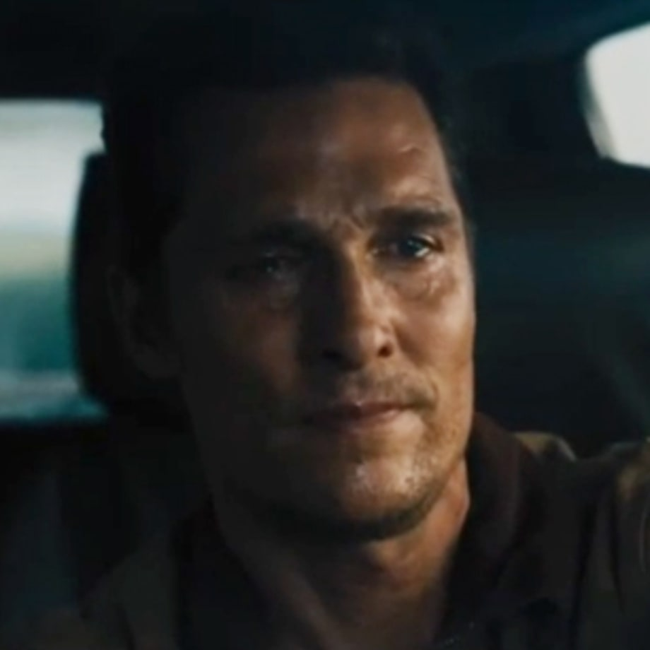 'Interstellar' (November 7th)