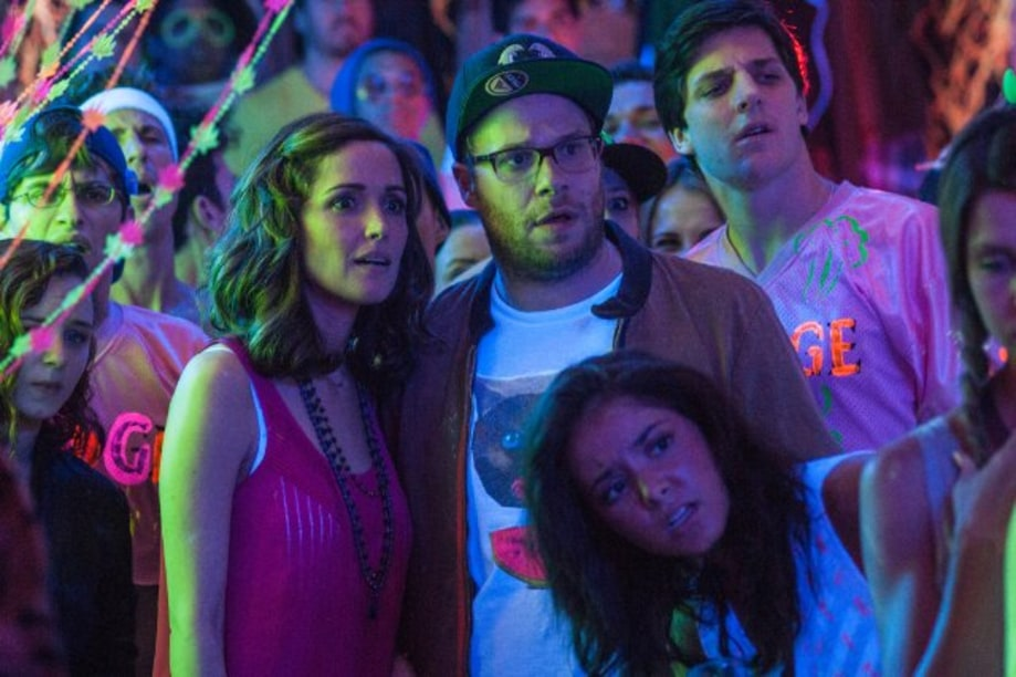 'Neighbors' (May 9th)