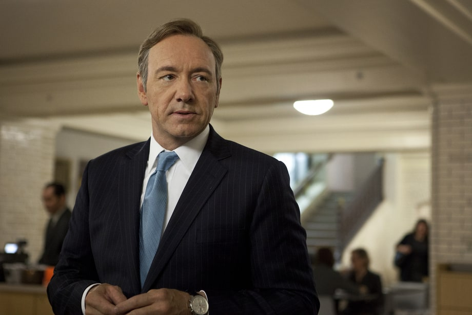'House of Cards' (February 14th)