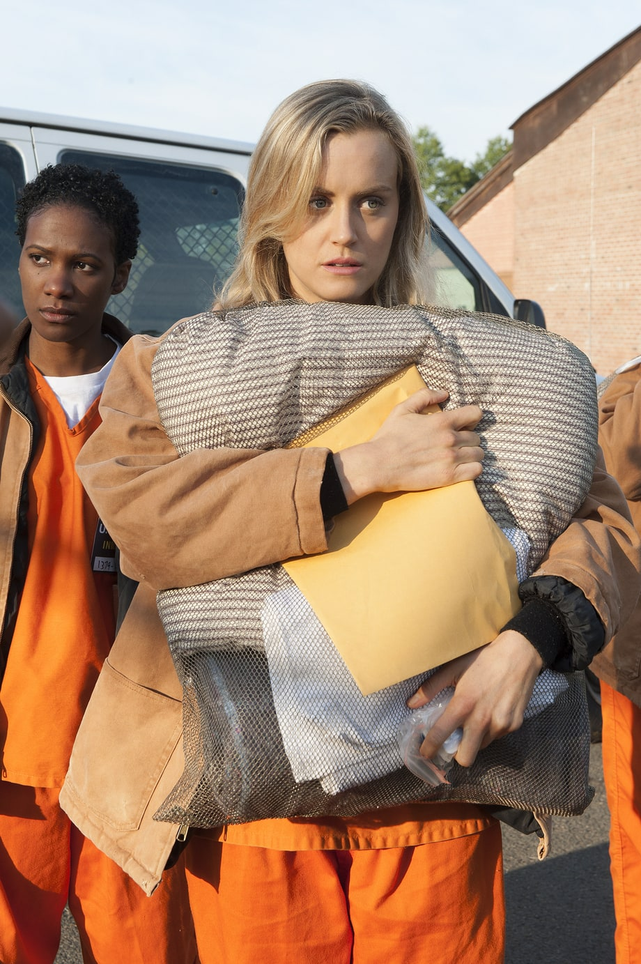 'Orange Is the New Black' (TBD)