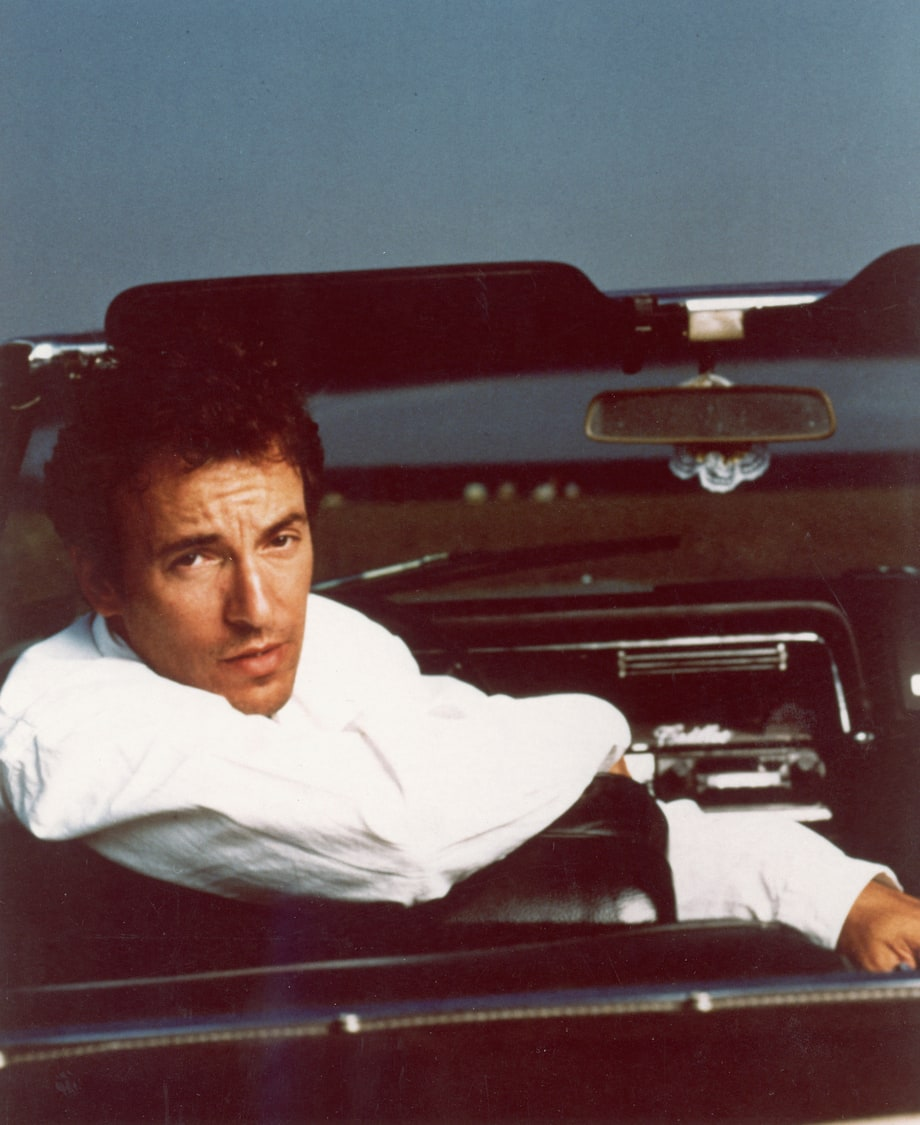 Top 10 Bruce Springsteen Songs - Earn The Necklace