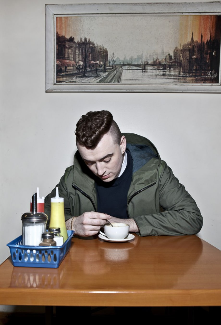 Sam Smith, 'In the Lonely Hour,' (June 17th)