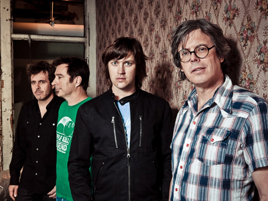 Old 97's, 'Most Messed Up' (April 29th)