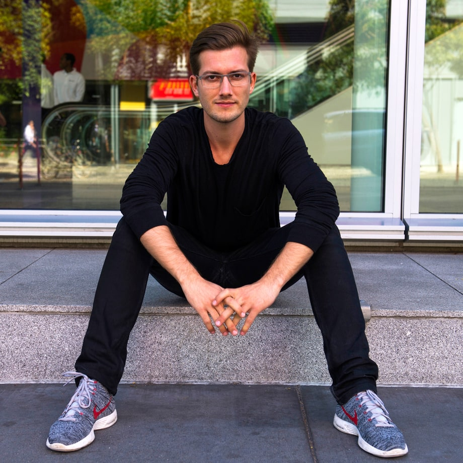 Alexander Ljung, SoundCloud, Founder/CEO