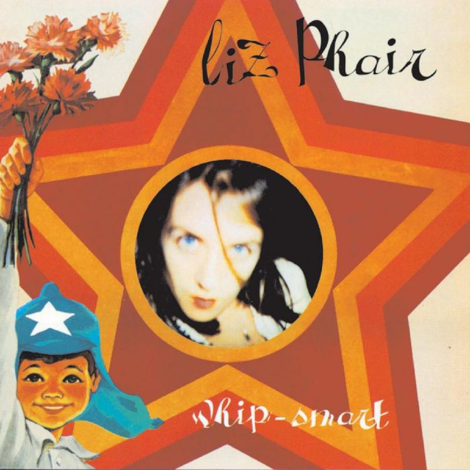 Liz Phair, 'Whip-Smart'