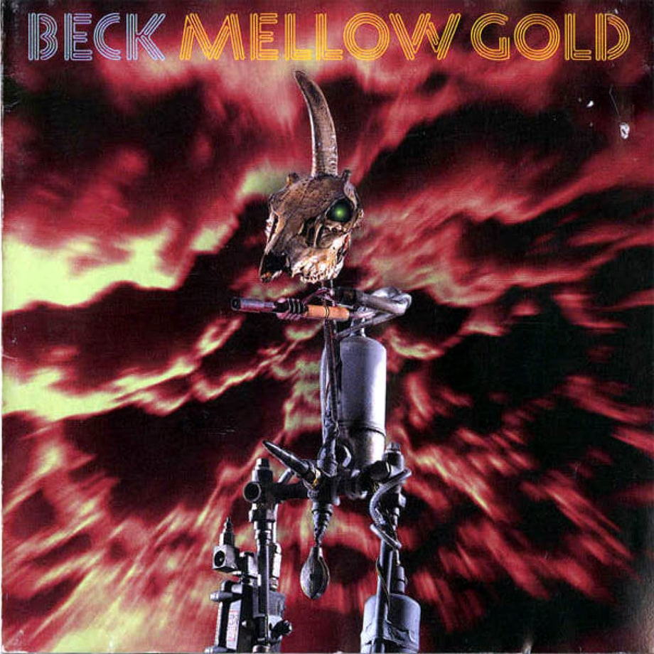 Beck, 'Mellow Gold'