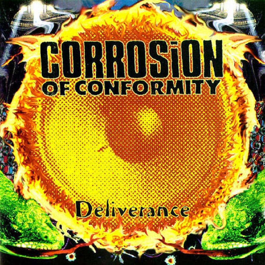 Corrosion of Conformity, 'Deliverance'