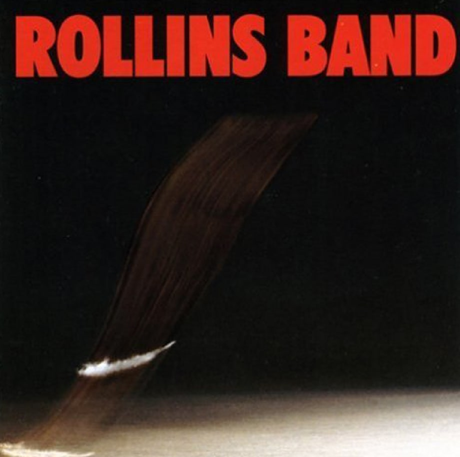 Rollins Band, 'Weight'