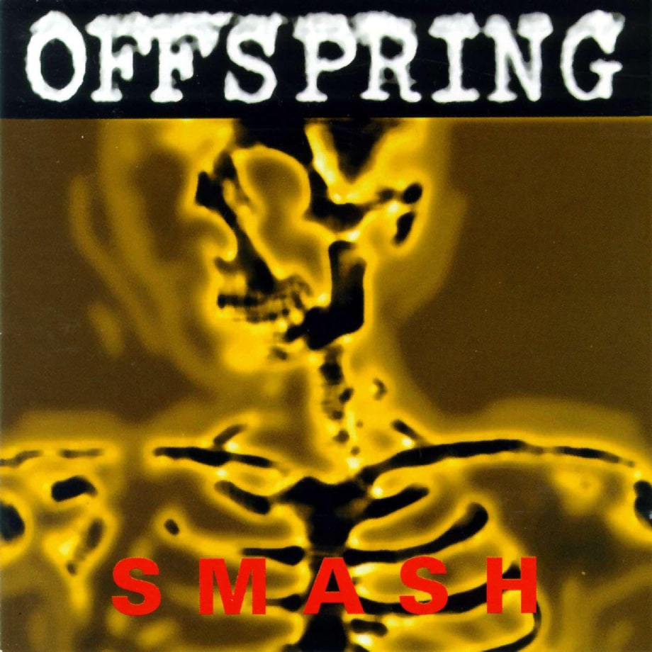 Offspring, 'Smash'