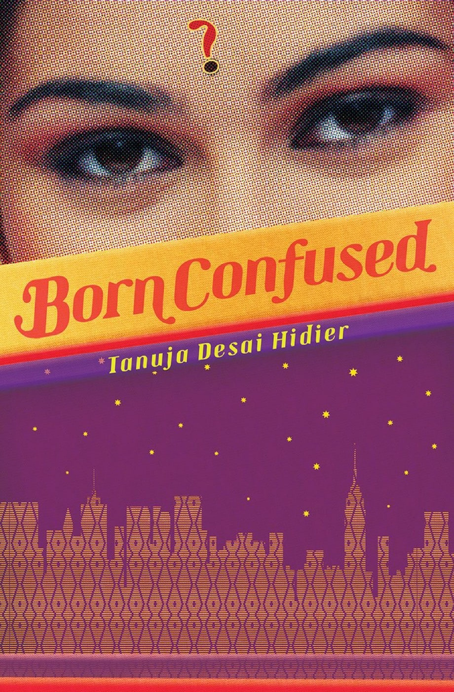 Tanuja Desai Hidier, 'Born Confused'