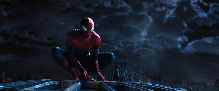 Rebooting the Spider-Man Franchise