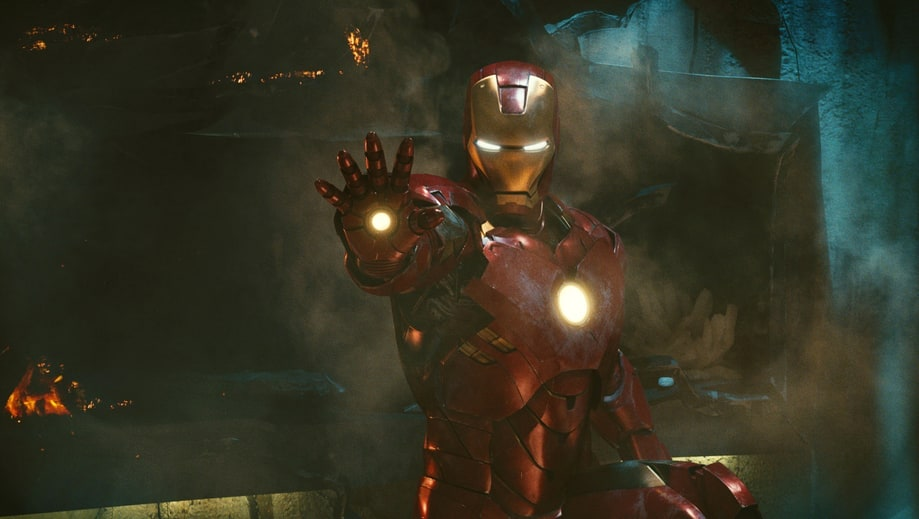 Turning 'Iron Man 2' Into a Coming-Soon Commercial