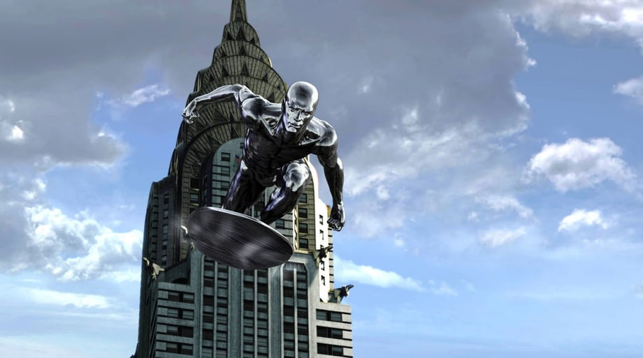 Mishandling the Big-Budget 'Fantastic Four' and its Silver Surfer-ed Sequel