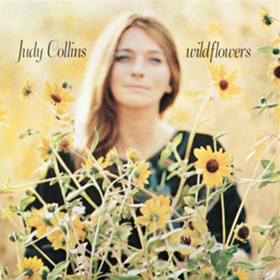 Judy Collins, 'Wildflowers'