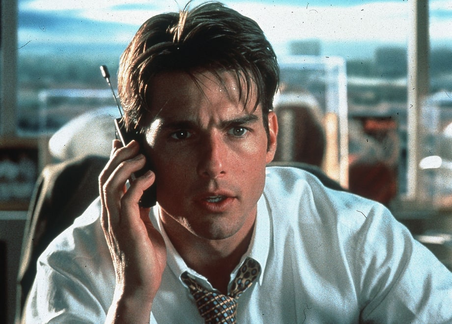 'Jerry Maguire' (1996)