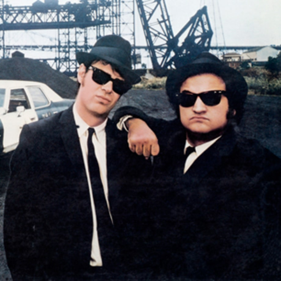 'The Blues Brothers' (1980)