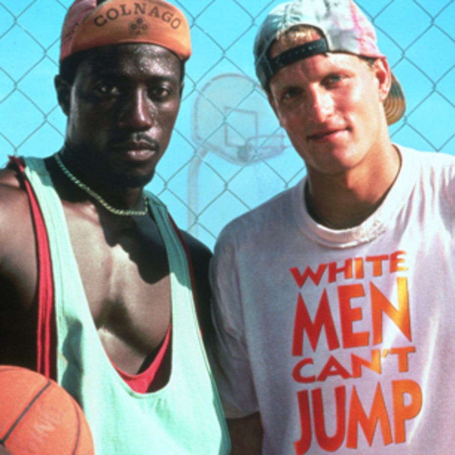 'White Men Can't Jump' (1992)