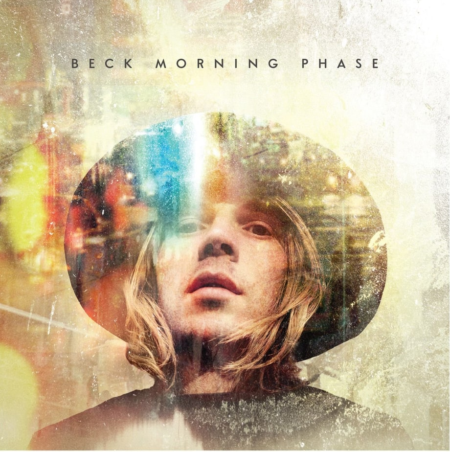 Beck, 'Morning Phase'