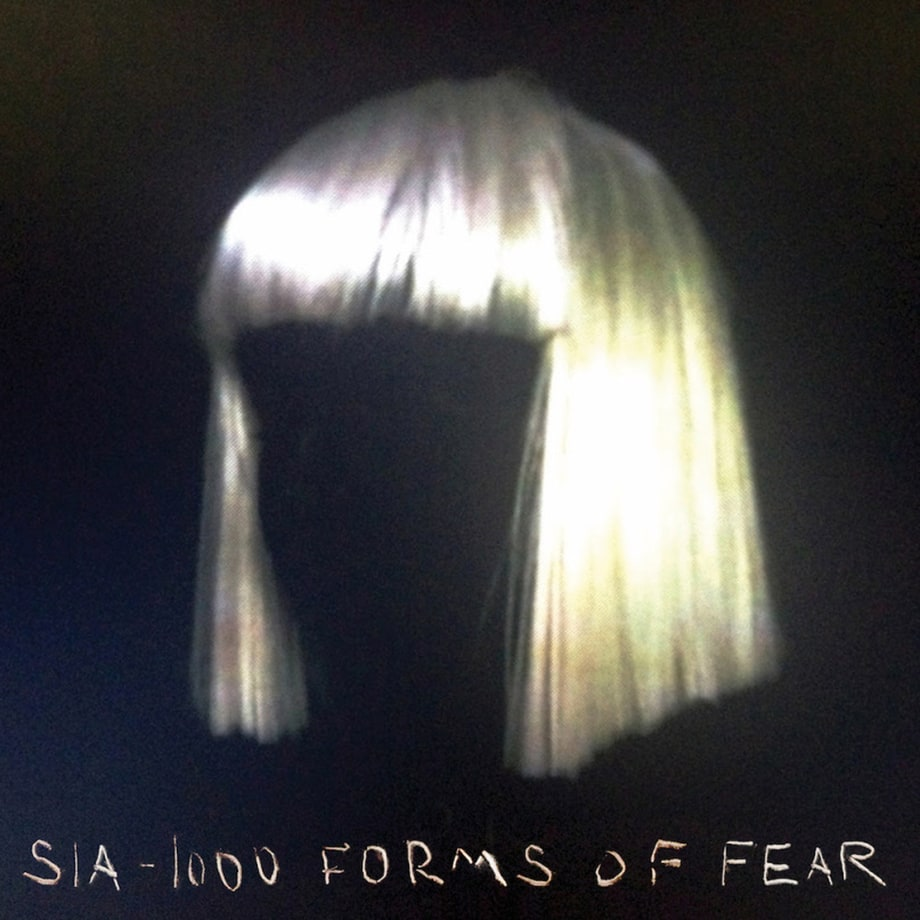 Sia, '1000 Forms of Fear'
