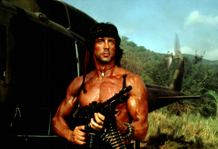 Readers' Poll: The 10 Best Sylvester Stallone Movies