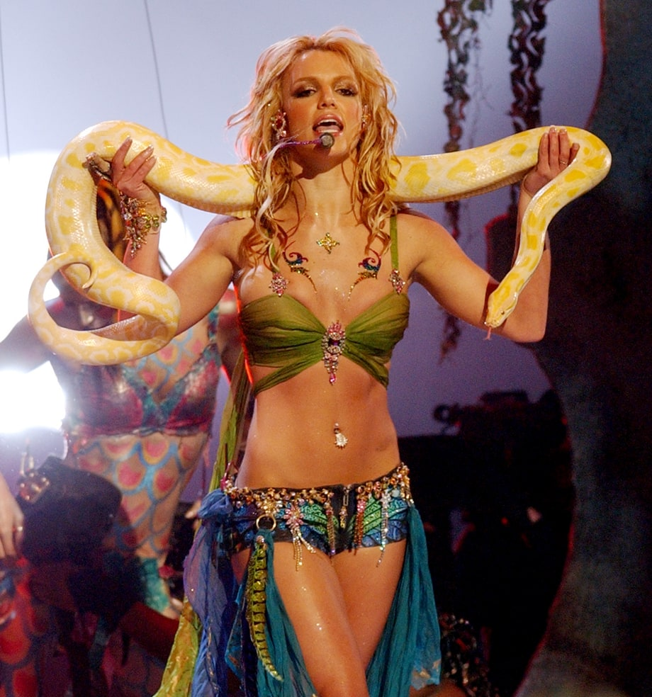 Readers' Poll: The 10 Best MTV VMAs Performances