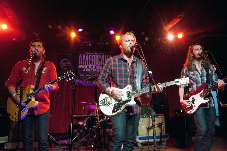 20 Best Things We Saw at Americana Music Fest 2014