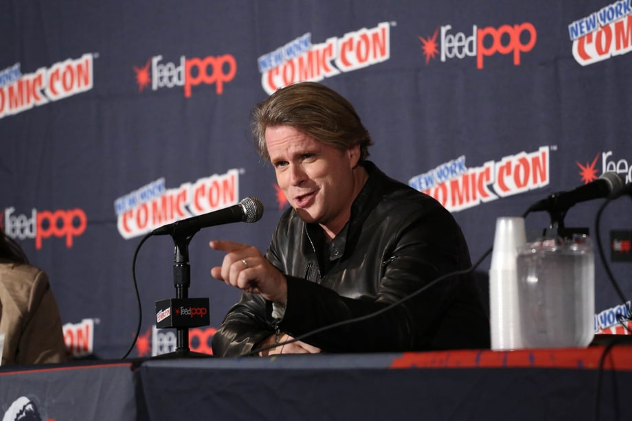 Cary Elwes on 'The Princess Bride'
