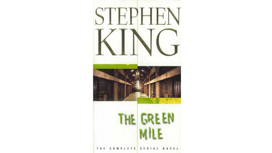 a review of stephen kings the green mile Title: the green mile author: stephen king rating: 3 out of 5 summary: welcome to cold mountain penitentiary, home to the depression-worn men of e blockconvicted killers all, each awaits his turn to walk the green mile, keeping a date with old sparky, cold mountain's electric chair.