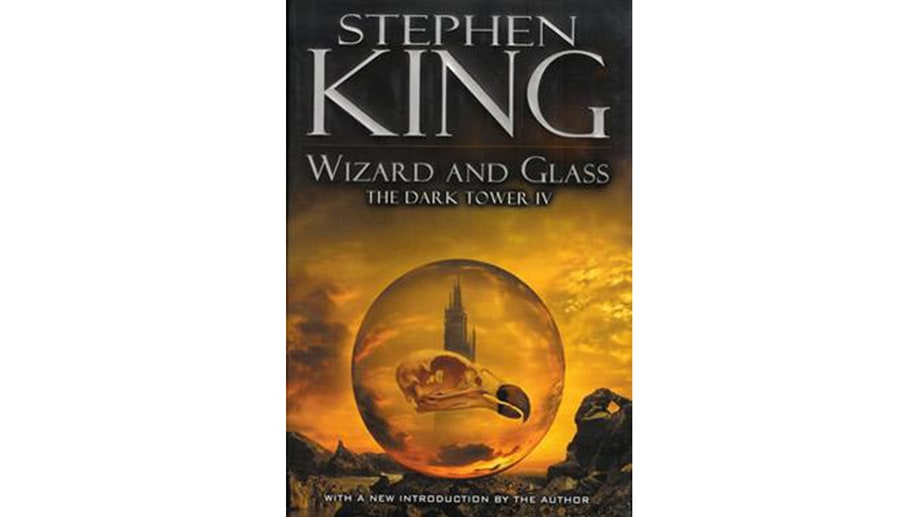 'The Dark Tower IV: Wizard and Glass'