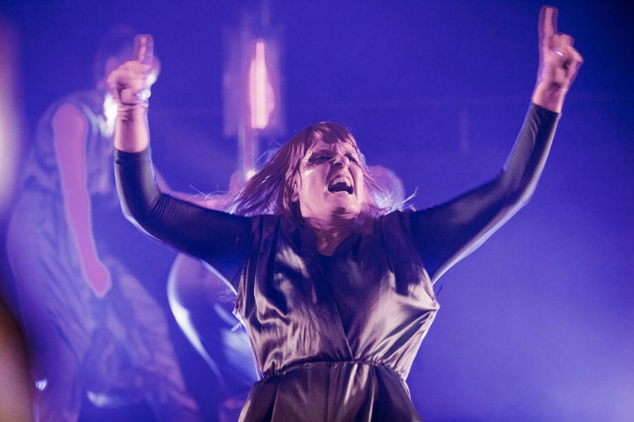 Final Cut: Photos of the Knife's Last Show at Iceland Airwaves 2014